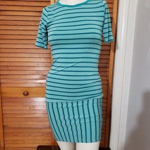 LULAROE shirt dress